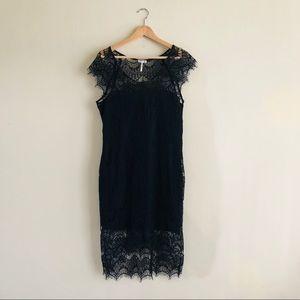 Intimately free people lace dress